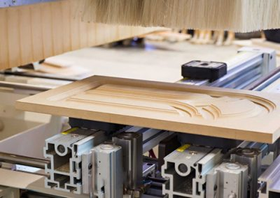 Faipari gépkezelő