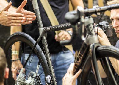 Kerékpárszerelő