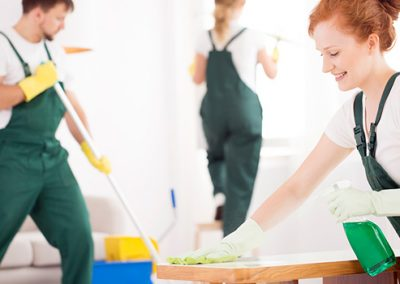 Tisztítás-technológiai szakmunkás