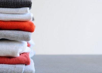 Textiltisztító és textilszínező