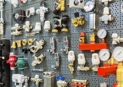 Vízügyi gépész
